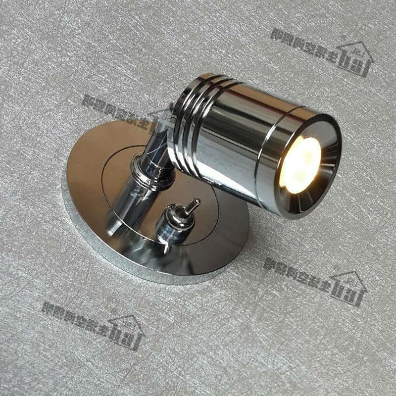 Aliexpress.com : Buy Topoch Bedroom Wall Sconce Lighting ...