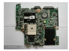 393570-001 laptop motherboard Sales promotion, FULL TESTED NX6125 A