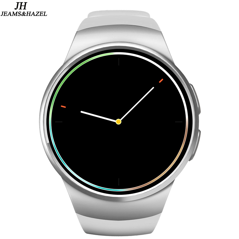 5930acf5c33c Buy kw18 Smartwatch Bluetooth Smart Watch Relogio Watch Android ...