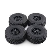 4 шт austar 110 мм комплект резиновых колес для обода запасные