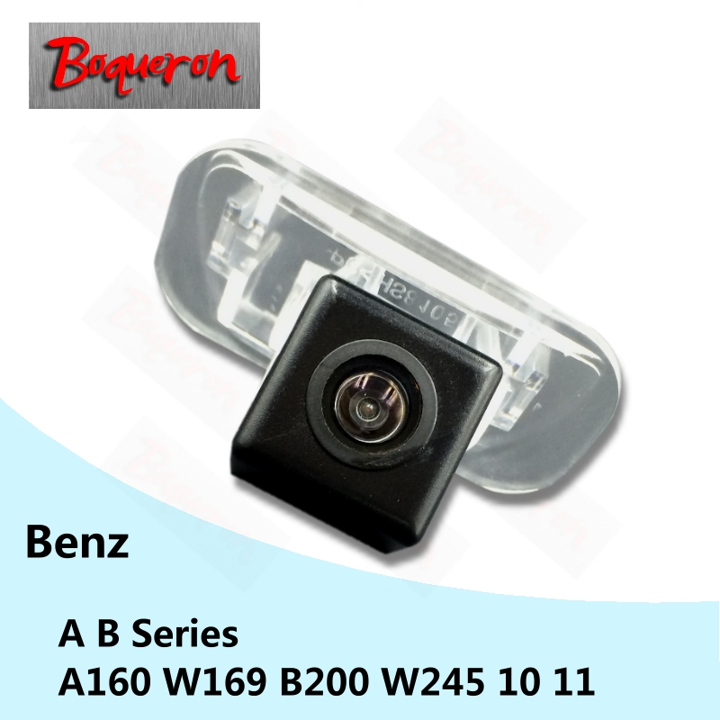 For Mercedes Benz A B Series B200 W245 A160 W169 10 11 Car Rear View Camera HD CCD Night Vision Backup Reverse Parking Camera