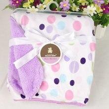 Baby Fleece Blanket