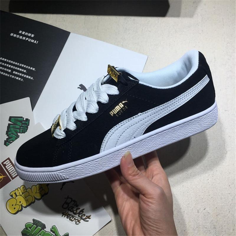 designer fashion 6cd47 02900 Puma shoes Puma Suede Classic BBOY Fabulous 50th Anniversary ...