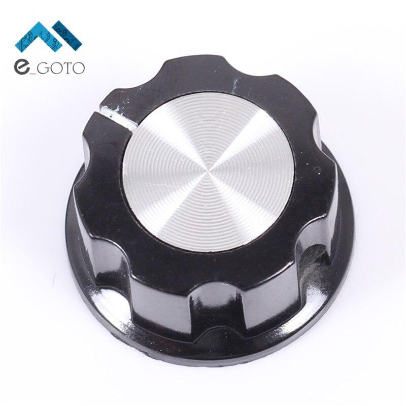 bouton potentiometre