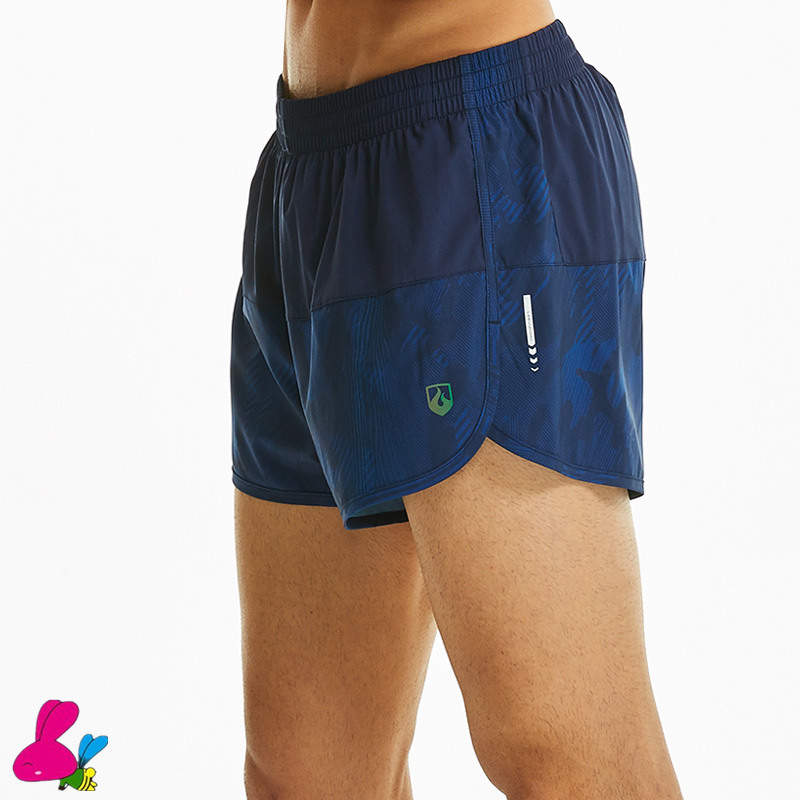 Professional Male Badminton Table Tennis  Men Outdoor Sports Activities Breathable Workout Quick-drying Shorts Running Shorts