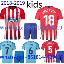 newest collection 1c02a ea300 Buy atletico madrid jerseys and get free shipping on ...