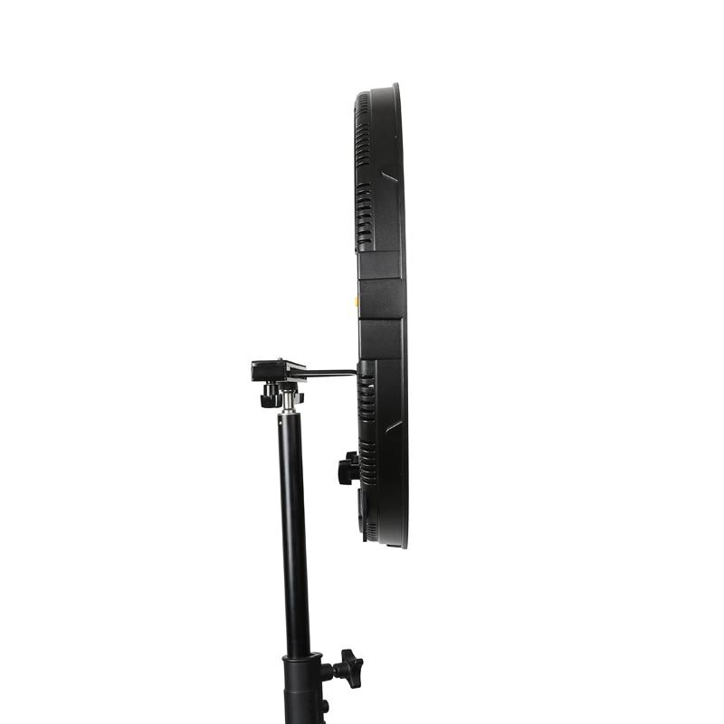 FALCONEYES 31W 512リングLED写真連続パネルライトW - カメラと写真 - 写真 2