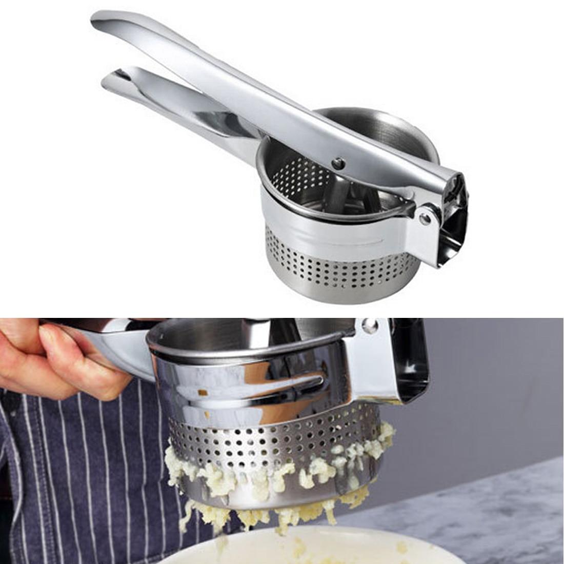 Kitchen Gadgets Fruit Press…
