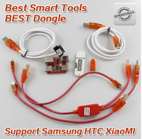 BST Dongle For HTC SAMSUNG Xiaomi Unlock Screen S6 S3 S5 9300 9500 Lock Repair IMEI