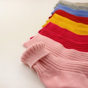 Image 4 - 20 pairs/lot Boys&girls Wool Socks Winter Keep Warm  Children Thick Warm Cotton Socks Baby Sock 3 12years