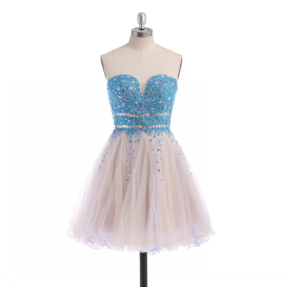 Cheap size 16 homecoming dresses