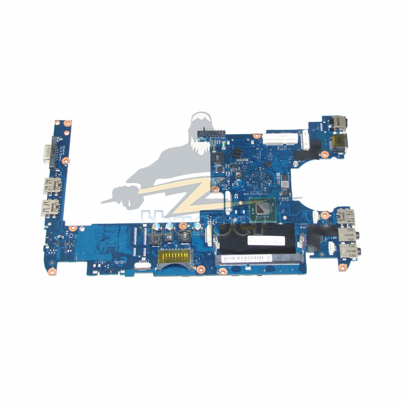 BA92-07262B BA92-07262A BA41-01399A for samsung NP-N150 N150 laptop motherboard N550 CPU DDR3