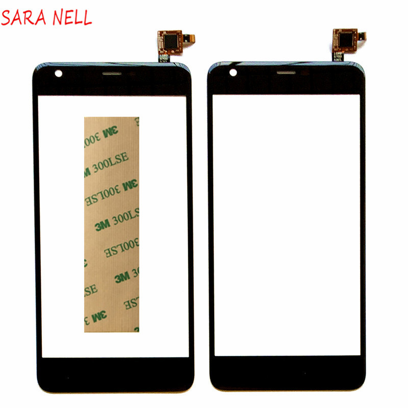 SARA NELL Phone Touch Screen For Highscreen Easy XL Pro / Easy XL Touchscreen Panel Digitizer Glass Touch Sensor+3m TapeSARA NELL Phone Touch Screen For Highscreen Easy XL Pro / Easy XL Touchscreen Panel Digitizer Glass Touch Sensor+3m Tape