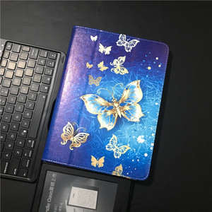Image 2 - HISTERS PU cuir couverture pour Digma CITI 1593 1590 1578 1577 1576 1508 3G 4G 10.1 pouces tablette Folio Stand Case 3 cadeaux gratuits