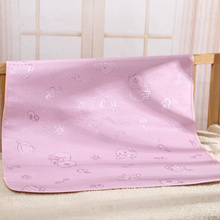 Waterproof Baby Mat Changing Pad  Sheet Mattress Cartoon Pads Comfort Newborn