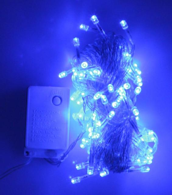 Christmas LED String for Wall Decoration