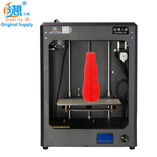 Excessive Precision Full Assembled CREALITY 3D CR-5 Giant 3d printer Industrial-grade PCB Mainboard Aluminum hotbed with Filaments