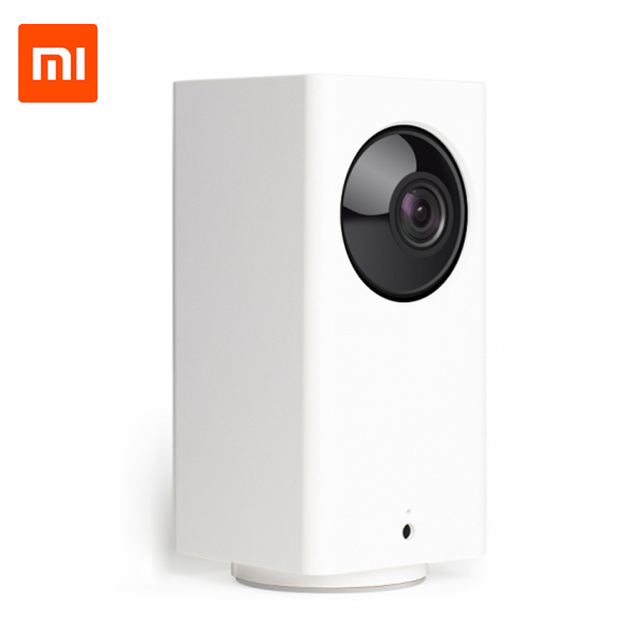 Original Xiaomi Mijia Dafang Smart Home Camera 110 Degree 1080P Intelligent Security Cam Night Vision WIFI IP For Mi Home App