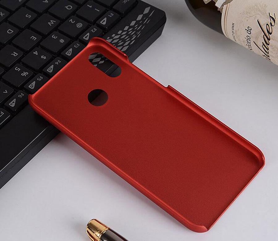 DREAMYSOW Matte hard case For Huawei Enjoy7 Y5 Y6 Y9 2018 P20 Pro P10 P8 P9 Lite mini Plus Honor 10 7A 7C 5C 8 Y5 Y3 Y6 II