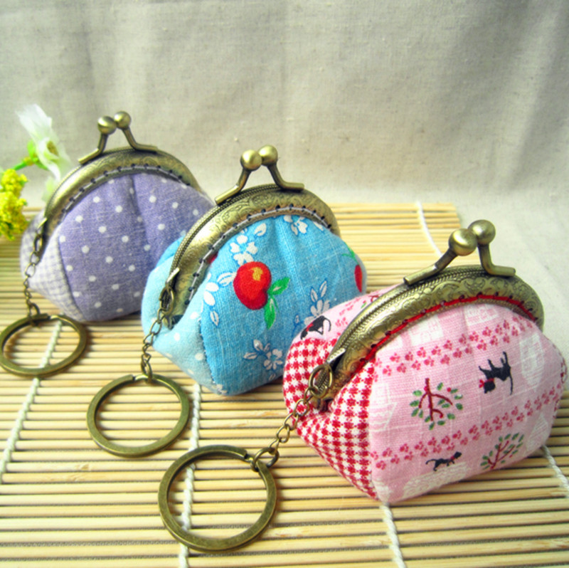 clasp for bag