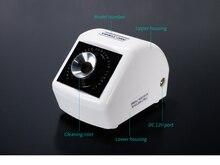 Yihua 200c sensor infravermelho inteligente indução de solda ponta do ferro mais limpo com peso leve ferro dicas ferramenta limpeza