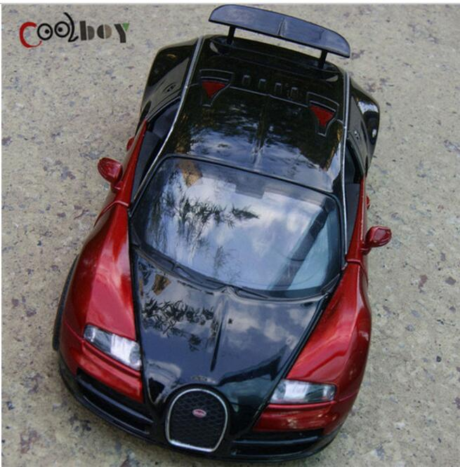 1:32 Scale Bugatti Veyron Alloy Diecast Car Model Pull Back Toy Cars  Electronic Car With Lightu0026sound Kids Toys Gifts In Diecasts U0026 Toy Vehicles  From Toys ...