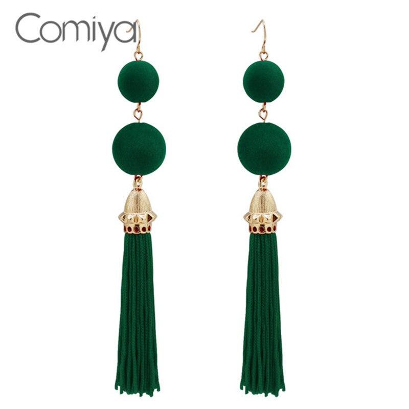 Comiya-Ethnic-Long-Earrings-Party-Accessories-Zinc-Alloy-Orecchini-Donna-Green-Tassel-Line-Dangle-Earring-For.jpg_640x640