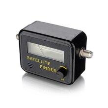 SF95 Numérique Satellite Finder Signal Meter Buzzle pour Directv Plat TV réseau