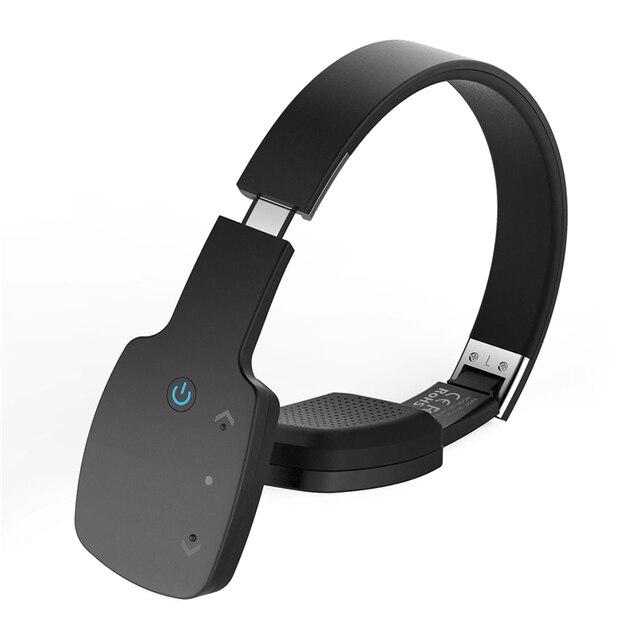 Ость Беспроводная Связь Bluetooth Наушники/headse twith Встроенный Микрофон для iPad и Android Смартфонов Наушники для iPhone Samsung