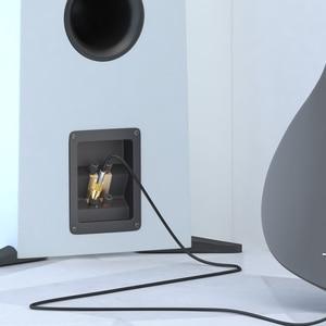 "Image 2 - SAMZHE محول الصوت 6.5 مللي متر 1/4 ""الذكور التوصيل إلى 3.5 مللي متر 1/8"" الإناث جاك سماعة رأس ستيريو سماعة التوصيل ل ميكروفون الكهربائية البيانو"