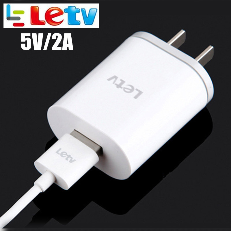 Original letv leeco Charger 5V/2A Power Adapter Charge Usb Type c cable For le s3 x626 s3