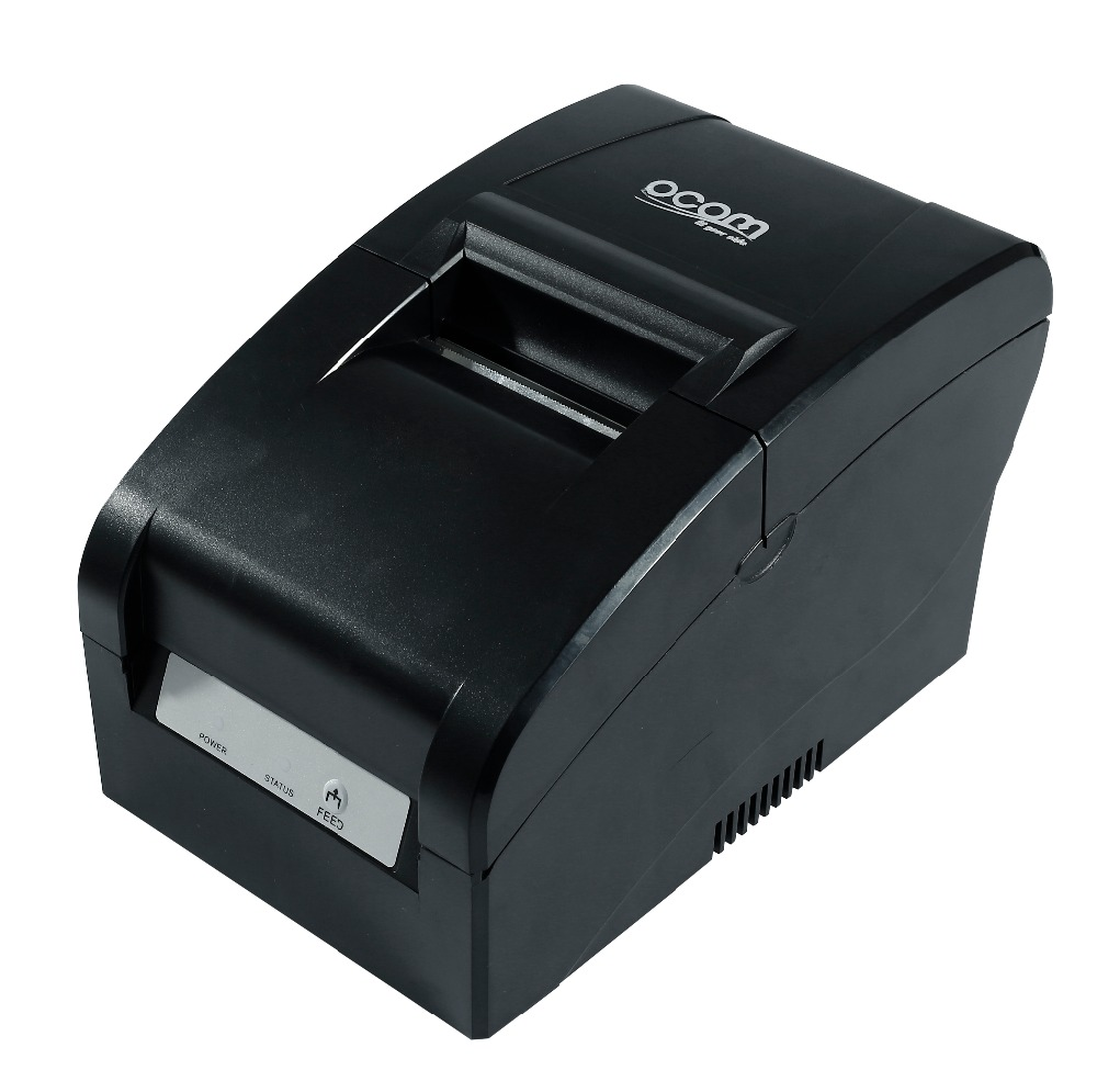 OCPP-762(USB): 76mm Ribbon Impact Dot Matrix Printer with Manual Cutter for POS abhaya kumar naik socio economic impact of industrialisation