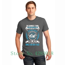 45351e8d4 Tow Truck Driver, He'll Do It With A Smile On Face Tshirt Round