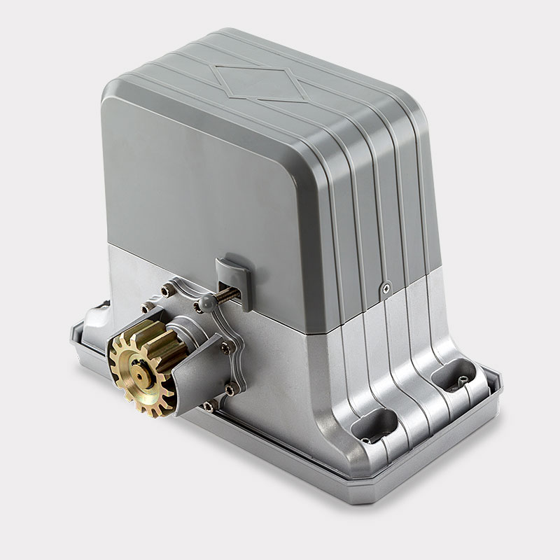Online buy wholesale sliding gate motors from china for Best electric gate motors