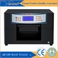 small format led uv printer for sale  plastic id card printer