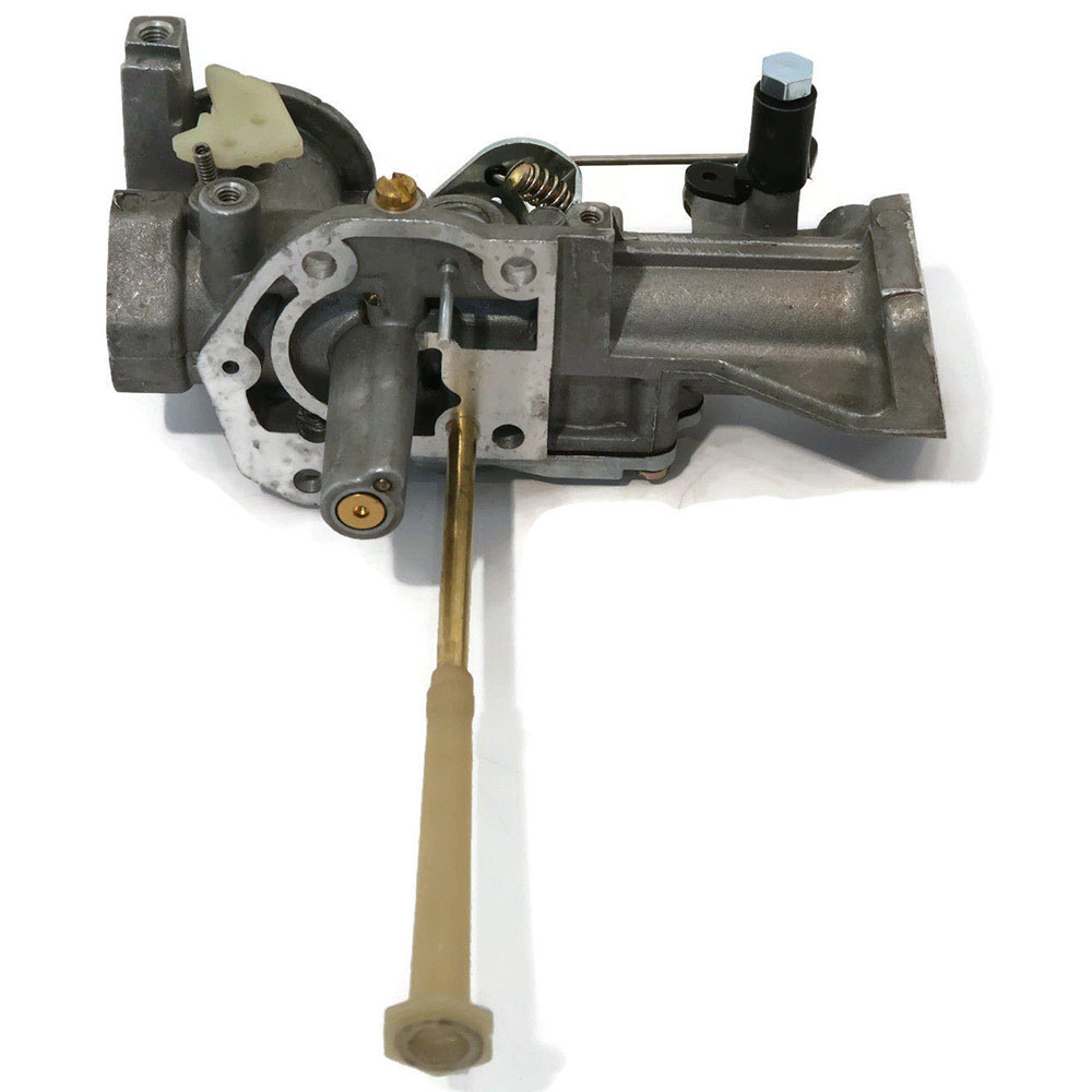 Carburetor For Coleman Powermate Powerbase 2250 Watt Generator 5HP Briggs & Stratt