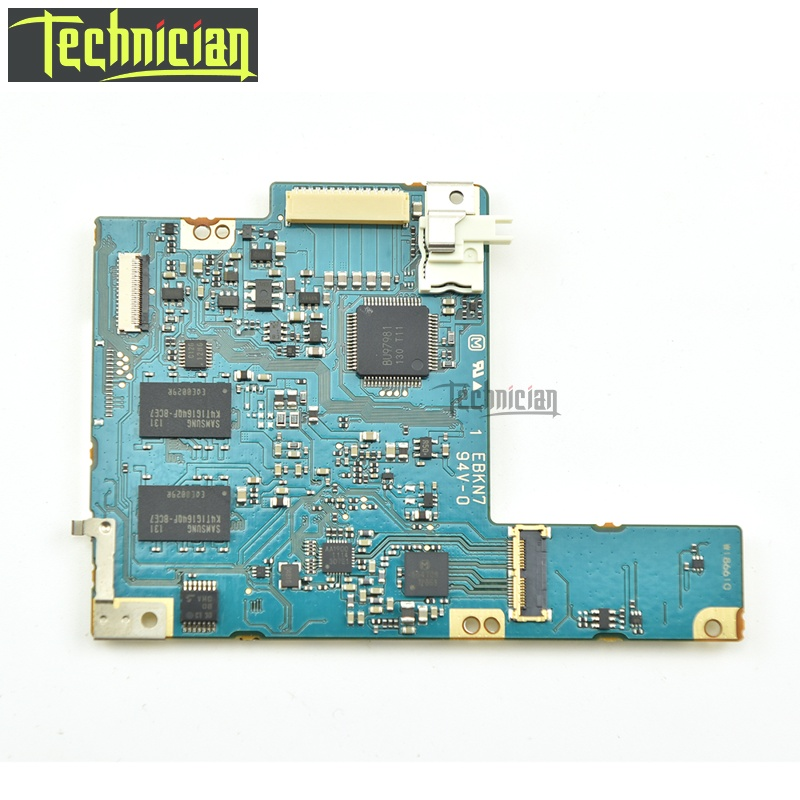 60D Motherboard Mainboard Camera Replacement Parts For Canon in Camera Motherboard from Consumer Electronics
