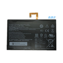 7000mAh L14D2P31 For Lenovo Tab 2 A7600-F A10-70F Tab2 A10-70 A10-70L Battery