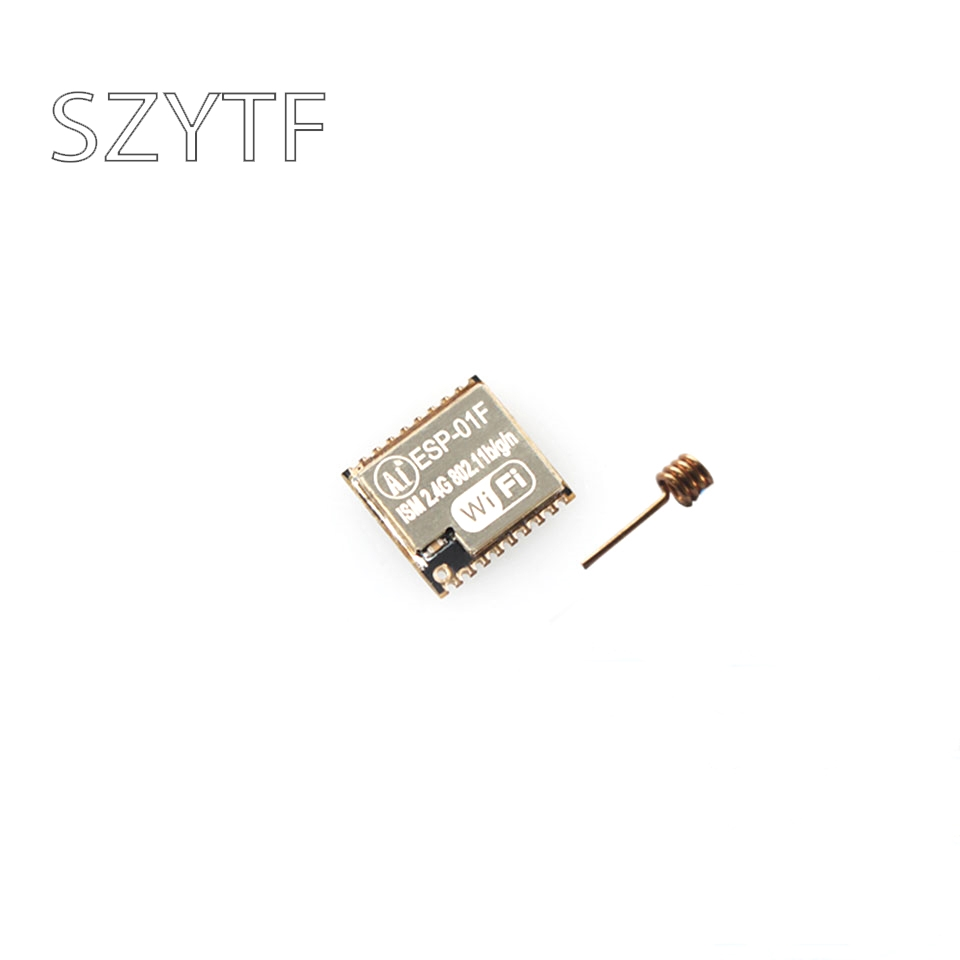 NEW!WiFi Module ESP8285 Serial To WiFi / Wireless Transparent Transmission / Small Size / Anxin Can / ESP-01F
