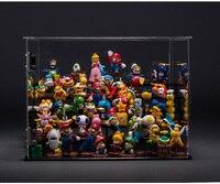 1Set Free Shipping Original Anime Super Mario Bros 3cm Super Mario Yoshi Dinosaur PVC Figure Toy