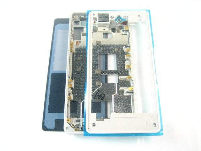Замена Задней Крышке Корпуса Для Sony Xperia Z1 Compact Белый