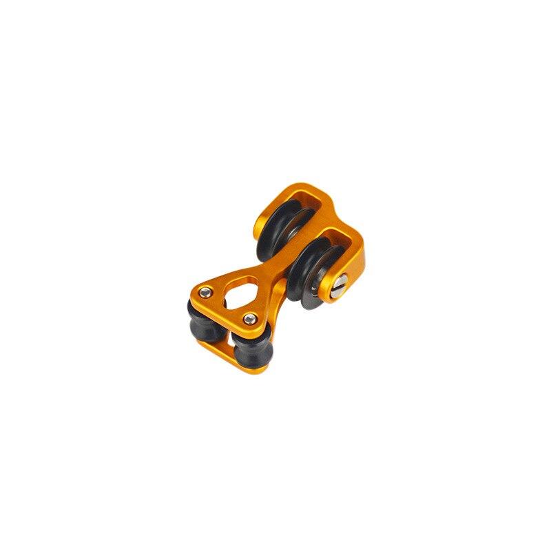 Topoint tp140 cabo corrediça arco composto corda