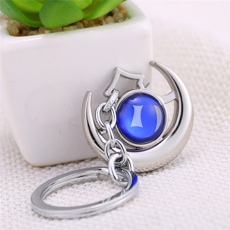 Ti8 Large style Game Dota 2 Equipment Shadow Amulet Keychain Alloy Dota 2 Pendant car keychains keyrings Cosplay Jewelry