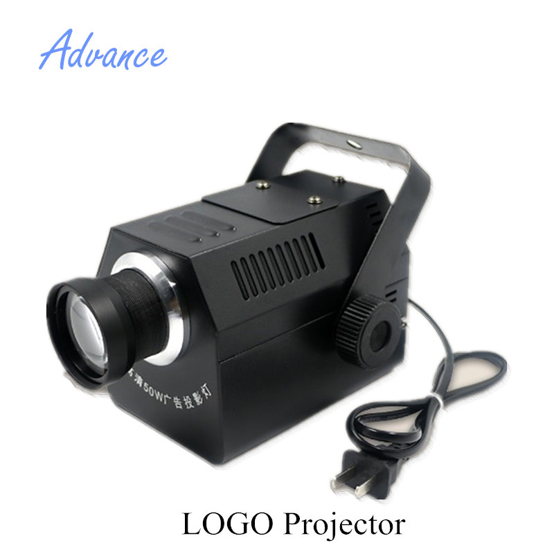 Gobos Projector Lens Logo 50W High Resolution Shop Mail Restaurant Welcome Laser Projector Shadow Design own Customized Display logo projector shop mall restaurant welcome laser shadow design own logo customized display welcome laser shadow advertising
