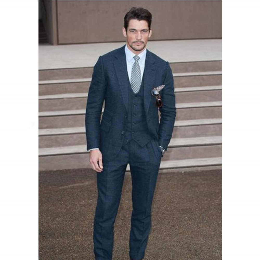 Compare Prices on 3 Piece Mens Suits Sale- Online Shopping/Buy Low ...