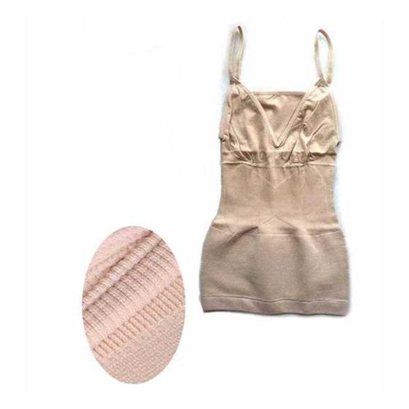 Women Slimming Shapewear Body Shaper push-up cotton Waist Trainer Waist Shaper Underwear Waist Training lingerie Corsets Top
