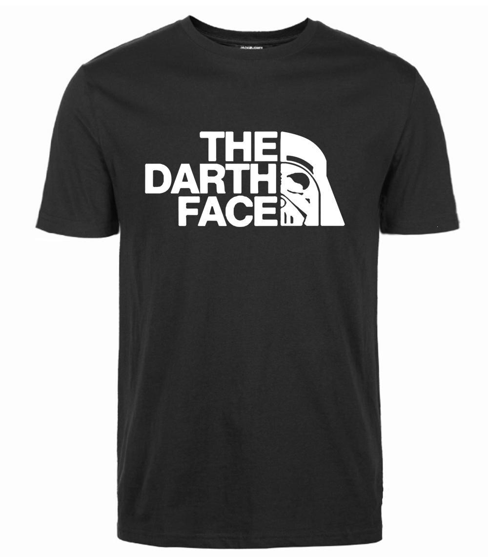 100% Wahr Mode 2019 Männer T-shirt Neuheit Star Wars T Shirts Baumwolle Kurzarm Sommer Casual Oansatz Streetwear Harajuku Tops Ein Unbestimmt Neues Erscheinungsbild GewäHrleisten