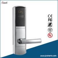 Hotel Electronic Key Card System 125Khz IC ID Card Door Lock