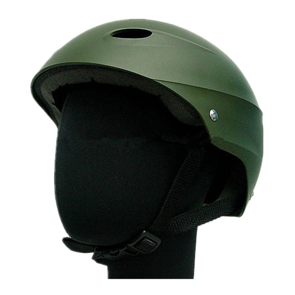 SWAT Special Force Recon Tactical Helmet Motorcycle Helmet Black DE OD