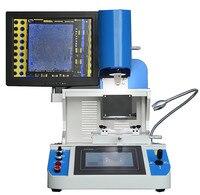 110 В/220 В оптическая система выравнивание паяльная станция wds 700 для материнской платы iPhone/Samsung/HTC паяльная IC bga ремонт машины